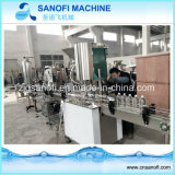 Constructeur de petite capacité de machine de remplissage de bouteilles