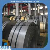 La certification ISO 201 riche en cuivre 201MI Bobine de cuivre des bandes en acier inoxydable avec MOQ1 tonne