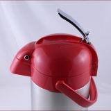 Double flacon de vide de thermos de corps du mur solides solubles avec le chapeau en alliage de zinc (ASUZ)