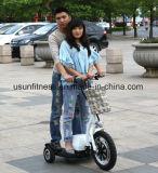 Motorino elettrico di auto di equilibrio della rotella del popolare di scossa elettrica astuta di mobilità