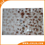 12*18 Tintenstrahl-Wand-Fliese glasig-glänzende Keramikziegel des Zoll-3D (30450006)