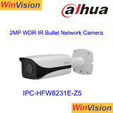 Ursprüngliche Dahua Ipc-Hfw8231e-Z5 2MP 100m IR GewehrkugelStarlightPoe IP-Kamera