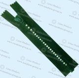 熱い販売法のジッパーのさまざまなタイプ及びサイズの多彩なジッパー