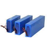 3c / 4c OEM fabricante da bateria 60V 20AH Pack de baterias de lítio para Motor Eléctrico