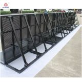 Metal Portable Used Barriers Training course Barriers for Concert