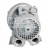 Alto ventilador de presión de la circulación de aire para la espuma que modela el sistema