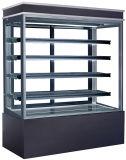 Forno di raffreddamento ad aria contro/frigorifero della torta/frigorifero commerciali del dessert (S770V-S)
