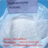 Steroid Toestel Primobolan van de Acetaat van Methenolone met Filter 100mg/Ml