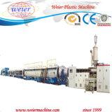 고품질 PE 관 생산 라인 기계를 만드는 PE 가스와 물 공급 관