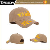 2016년 최신 판매 전술상 야구 모자 3 색깔