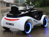 Fahrt auf elektrisches Auto scherzt Fernsteuerungsauto-Spielwaren