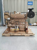 (KTA19-M550) motore marino originale di alimentazione di rete di 410kw/2100rpm Ccec Cummins