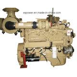 Nta855-C400 298kw 14Lの変位のCcec Cummins道の機械装置Wbl400の混合機のためのディーゼル産業モーターエンジン