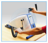 Bici di esercitazione elettrica di vendita della strumentazione calda di forma fisica mini
