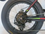 Mejores ventas de neumáticos de bicicleta eléctrica plegable de grasa (FR-TDN01Z fat)