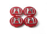 Coperchio dell'emblema del Hubcap della protezione del centro di rotella per Honda