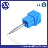 Personalizar las herramientas de corte herramientas de carburo sólido de la formación de la Fresa (MC-100071)