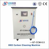 2017 экологически безвредные Hho водорода сухой сотовый двигатель автомобиля углерода очистка машины Gt-CCM-6.0