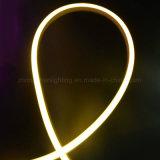 Segno illuminato neon al neon decorativo popolare occidentale di alta qualità della lettera