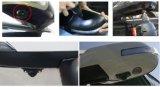 cámaras de seguridad ocultas muertas del espejo de la zona del coche del pegamento de los 3m del Rearview auto de la cara