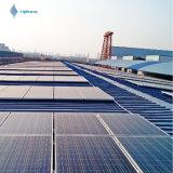 comitato solare 270W con 25 anni di garanzia