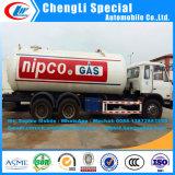 Sino des LKW-6X4 LPG des LKW-25cbm LPG Tanker-LKW LPG-Zufuhr-LKW Becken-des LKW-10t LPG von der China-Oberseite 3 Chengli Fabrik