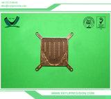 Qualität POM CNC-maschinell bearbeitenteile