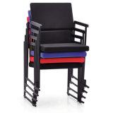 El mejor diseño de la silla pública de la conferencia para hacer frente con a la opción de la tablilla de la escritura