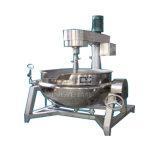 Planetario de vapor Manual mezclador de cocina