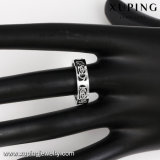 14039 Ring van de Vinger van de Juwelen van het Roestvrij staal van de manier de Bijkomende Koele voor Vrouwen