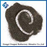 Prezzo abrasivo dell'allumina fuso Brown della granulosità dell'allumina del grado