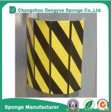 Protetor de canto do produto do fabricante que conduz protetor de advertência da espuma da segurança