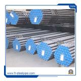 Tubo de acero inoxidable de tubos de acero galvanizado Tubos tubo tubo tubo rectangular de acero sin costura