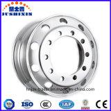 ISO über anerkanntes 22.5X9.0 schmiedete Alluminum Rad-Felge
