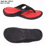 Flip Flops souple et confortable de la Chine, EVA Flip Flops Chine Hot Sale