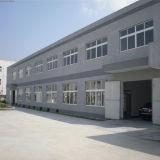 Construir la estructura de acero Construcción Almacén con certificado ISO