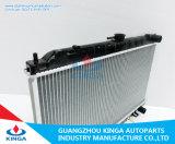 Radiatore 1751 dell'automobile di Dpi per Nissan Silvia 240sx con la memoria di alluminio