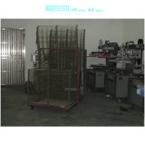 패킹을%s 기계 TM 5070c를 인쇄하는 편평한 수직 스크린