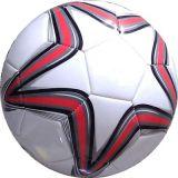 4# PVC PU Ballon de soccer de couture de la machine
