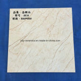 Tegel van de Vloer van de Steen van het Ontwerp van het Bouwmateriaal van Foshan De Goede Jinggang Verglaasde