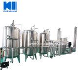 水生産ラインのための純粋な水フィルター