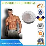 La polvere steroide di Dianabol dei prodotti chimici di Bodybuilding droga 99%