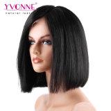 Haar van de Pruik van het Brazilian Hair Kant van het Loodje van Yvonne Top Selling Rechte het Voor