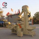 大豆のモロコシのシードの石取り機機械(アフリカの熱い販売)