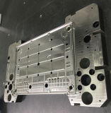 Une haute précision Usinage de pièces de matériel de métal d'usinage CNC