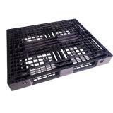 Ineinander greifen-Oberflächen-Plastikladeplatte der Speicherdoppelte Plattform-1200*1000mm