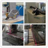 De automatische Zaag van de Brug voor het Snijden van en het Vervaardigen van de Marmeren Bovenkanten van Slabs&Tiles&Counter van het Graniet
