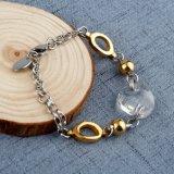 Form-Armband-Verpackungs-Armband-Edelstahl-Armband-Schmucksachen