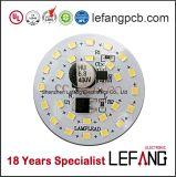 O alumínio baseou o PWB da placa de circuito do diodo emissor de luz da tolerância de calor elevado