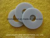 Disco di ceramica personalizzato del nitruro di alluminio